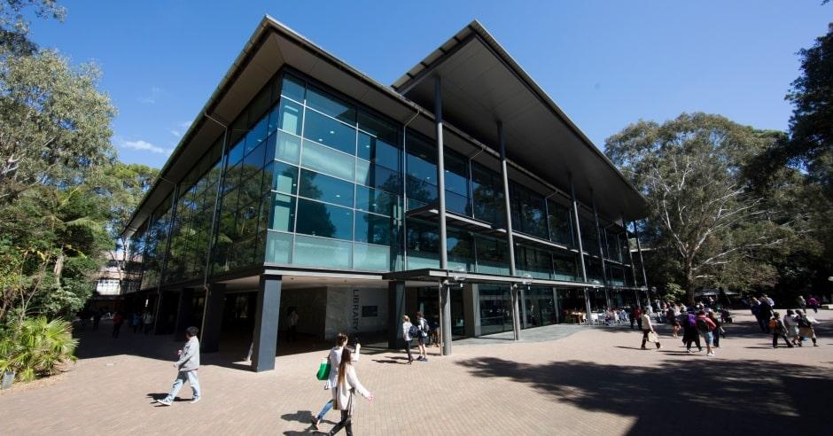 Đại học Wollongong