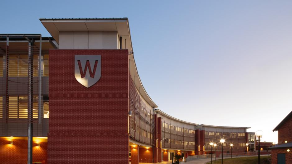 Đại học Western Sydney Việt Nam