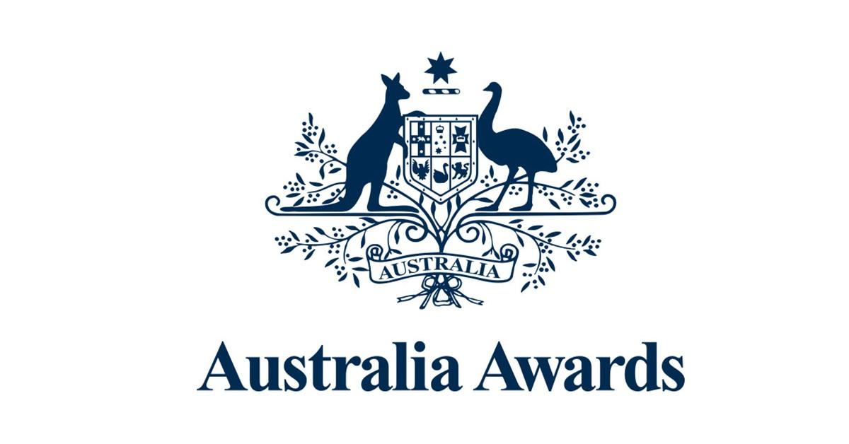 Học bổng chính phủ (Úc) Australia Awards Scholarship
