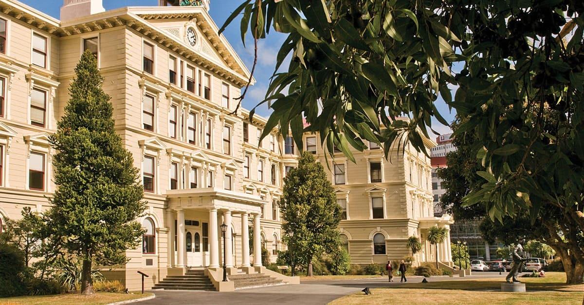 Học bổng Victoria University of Wellington Study Abroad từ Đại học Victoria (New Zealand)