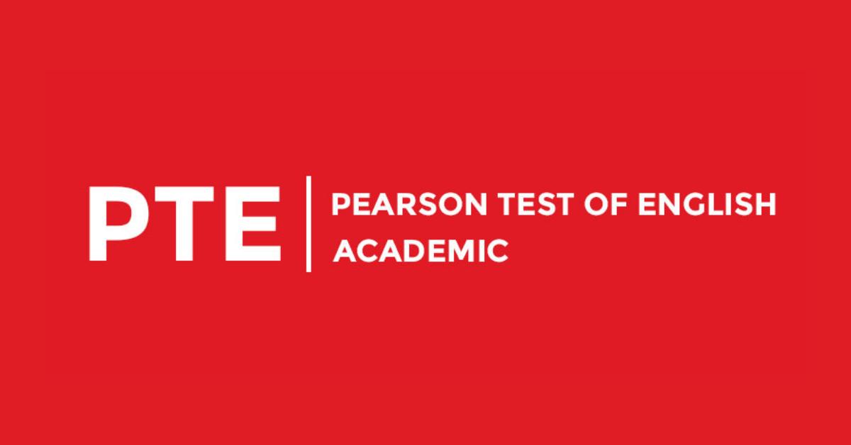 Kết quả thi PTE