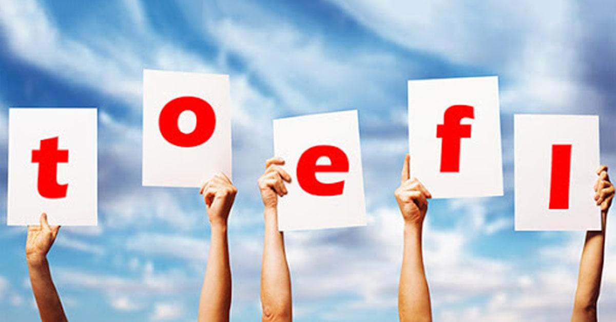Lệ phí thi TOEFL, và những lưu ý khác bạn cần biết