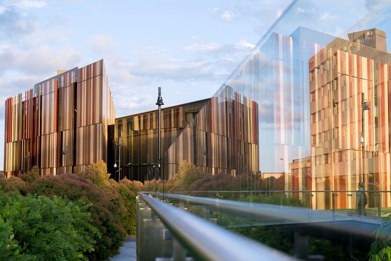 Thư viện Đại học Macquarie