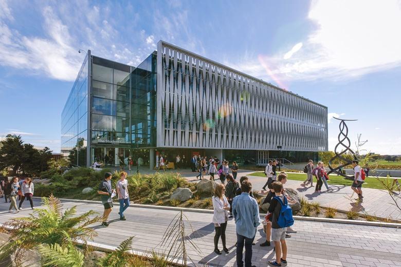 Đại học Waikato, New Zealand