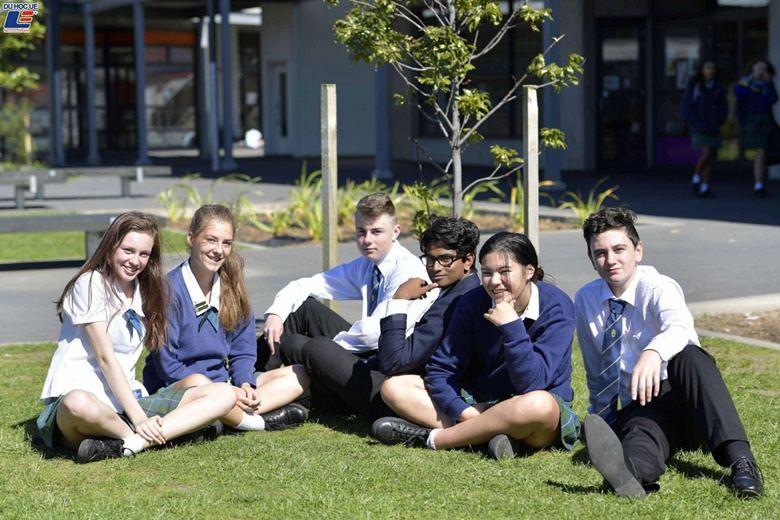Học bổng du học sinh New Zealand