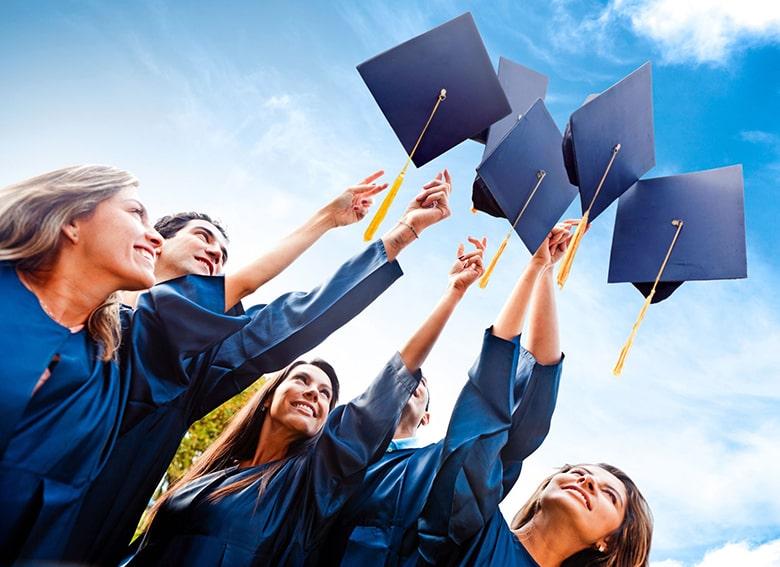 Học bổng dành cho du học sinh tại Úc