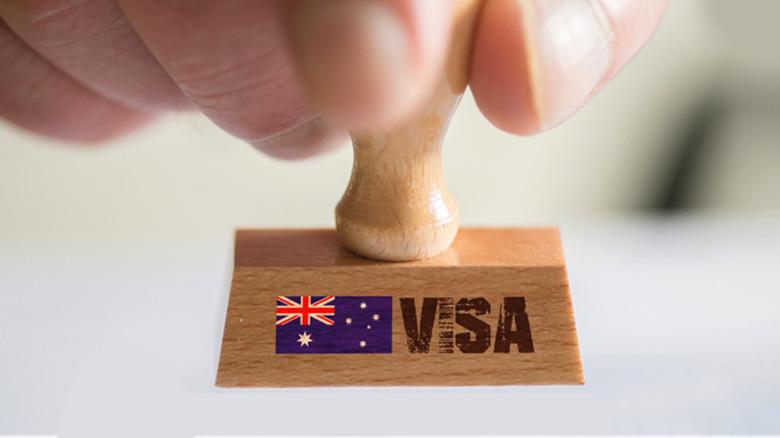 Xin visa du học sinh tại Úc