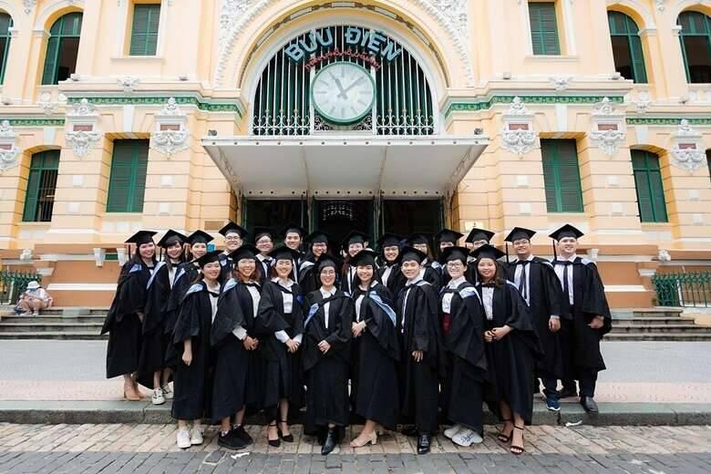 Đại học Western Sydney Việt Nam KFO-Chiakhoaduhoc