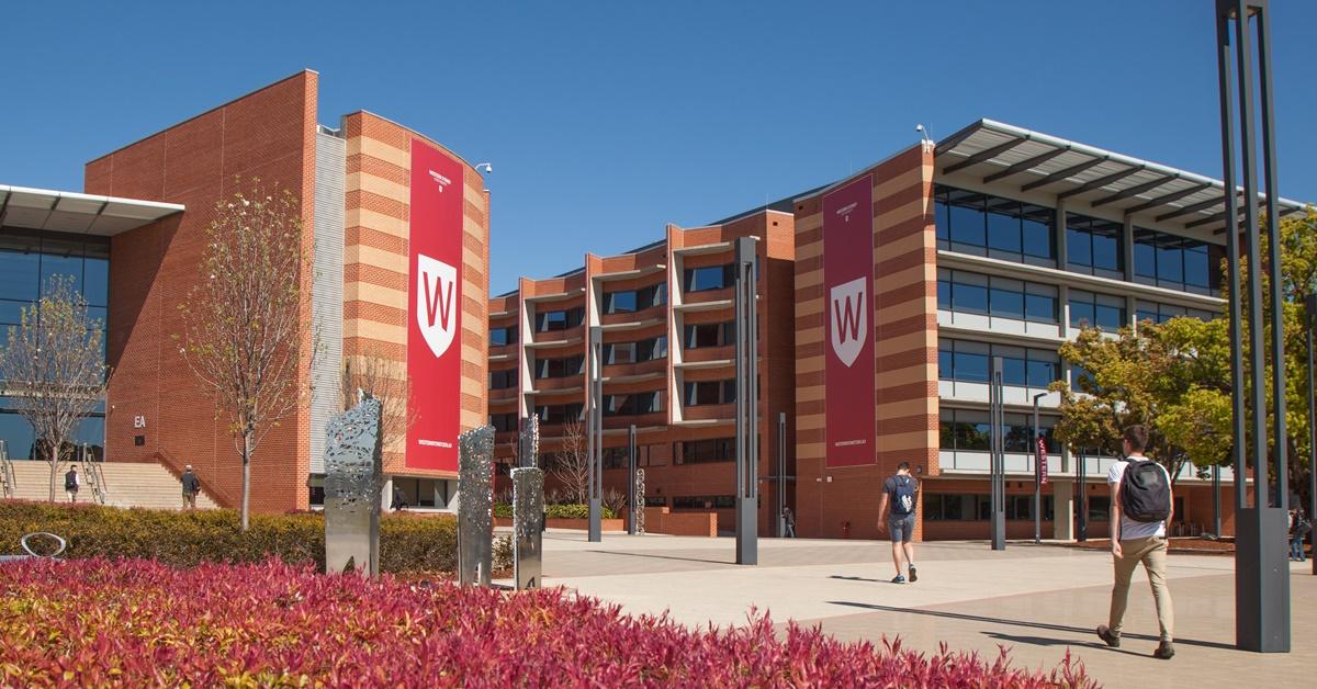 Đại học Western Sydney và những thành tích nổi bật về giáo dục