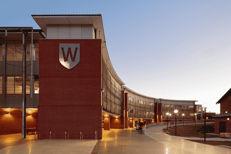 Đại học Western Sydney và những thành tích đáng nể KFO-Chiakhoaduhoc