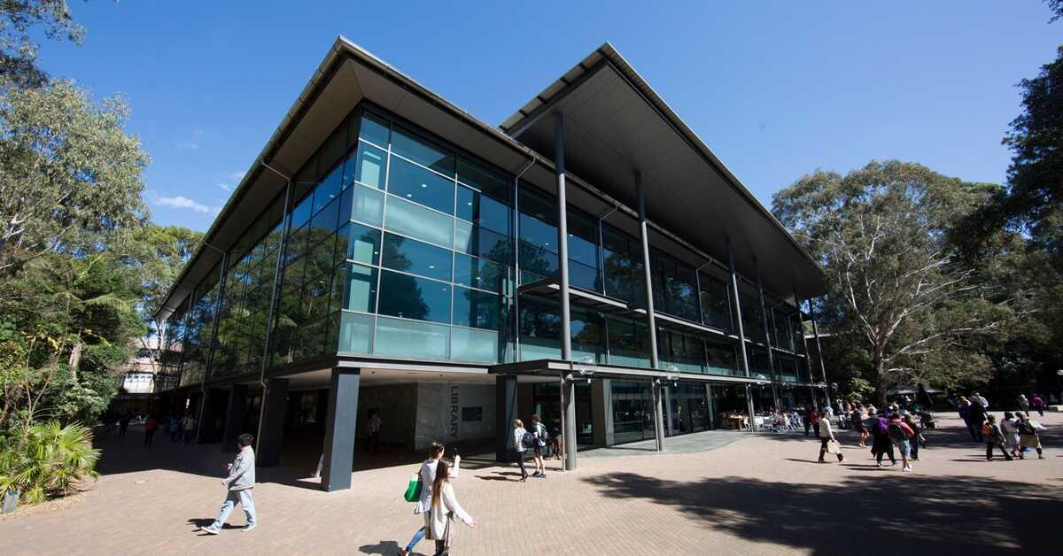Đại học Wollongong – điểm dừng chân cho nhiều giấc mơ du học Úc