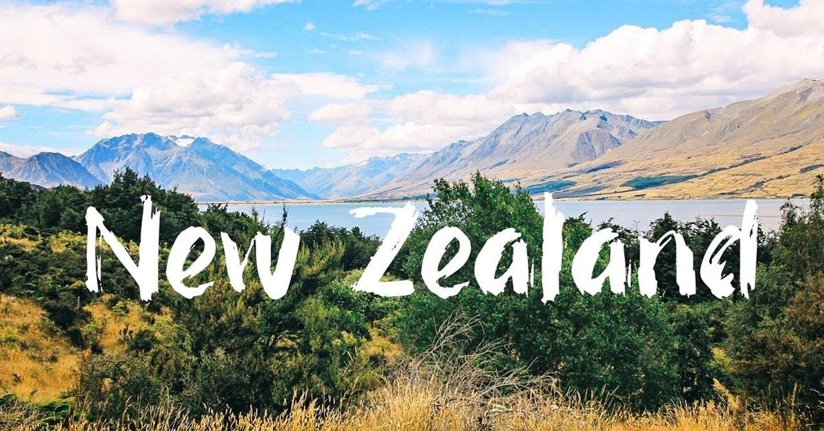 Thủ tục Du học New Zealand: Quy trình cụ thể và những điểm cần lưu ý