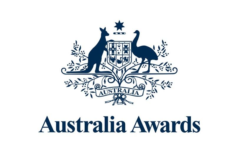 học bổng Chính phủ Úc Australia Awards Scholarship KFO-Chiakhoaduhoc